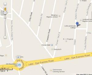LPC MAP